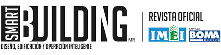 Revista Smart Building logo